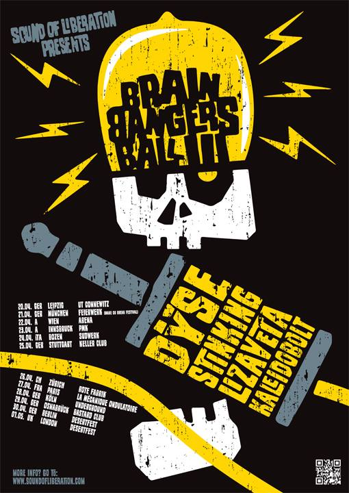 Brainbangers Ball Vol.3